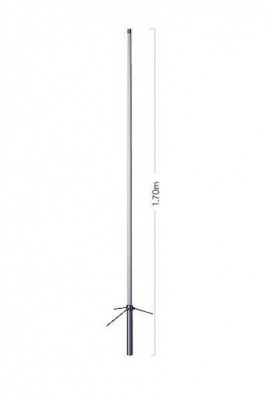 Diamond D777 (antenne)