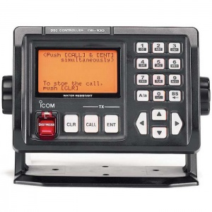 Icom IC-DS100 DSC-controller